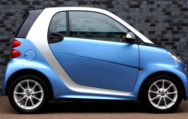 Smart Car Specialists