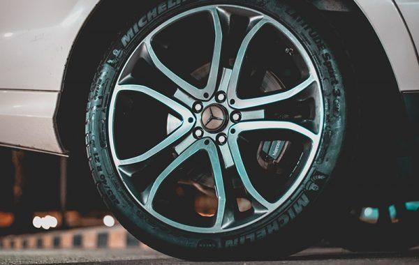 Tyres (Arranged)